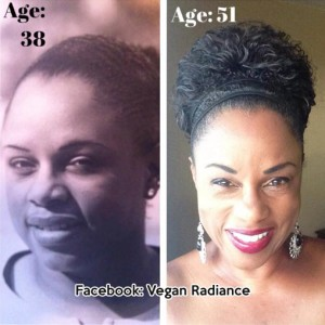 FB: Vegan Radiance