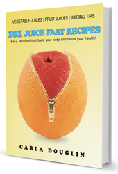 Juice Fast Recipes