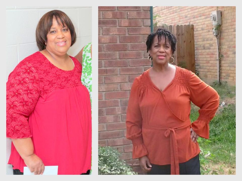 Jan weight loss