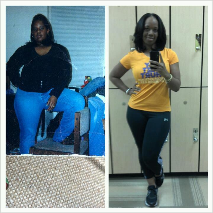 Rose weight loss