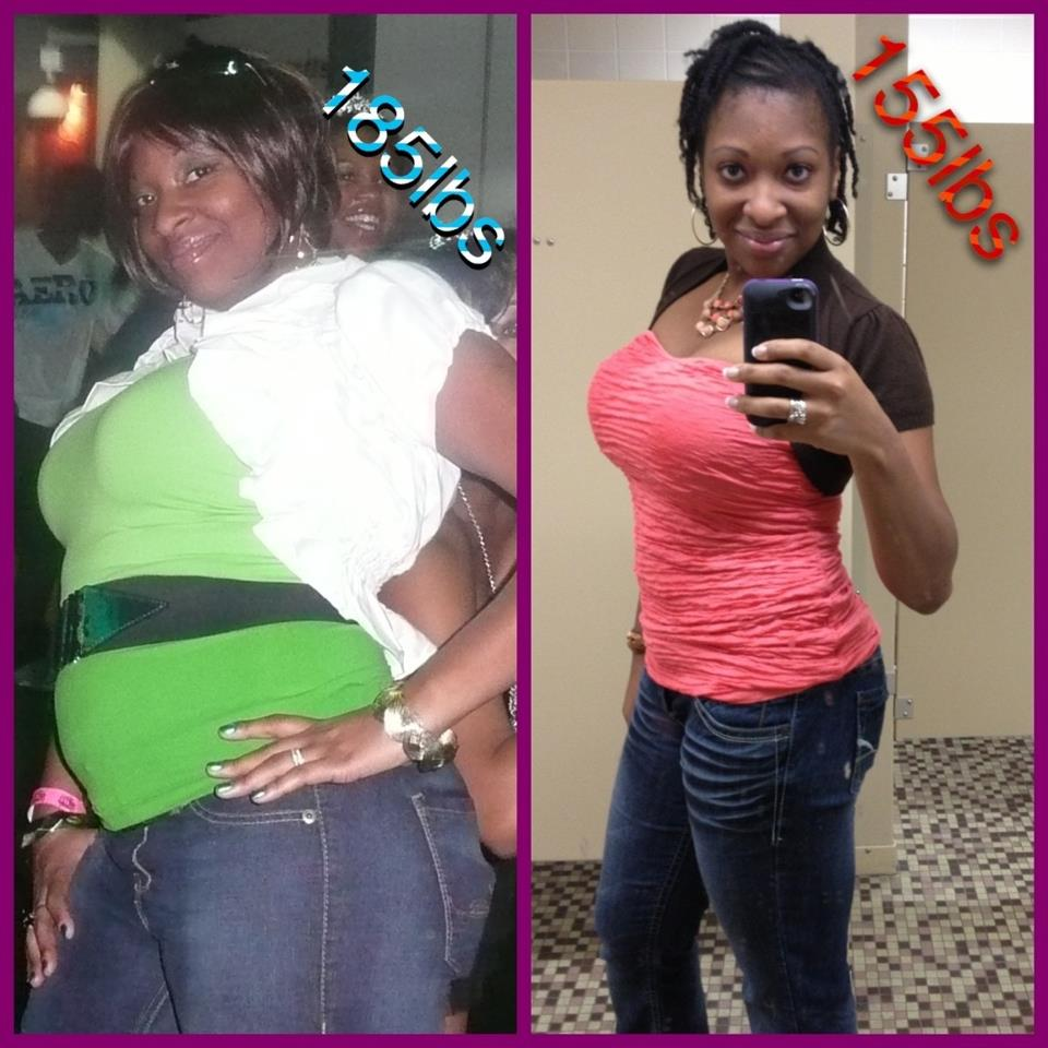 Electra weight loss