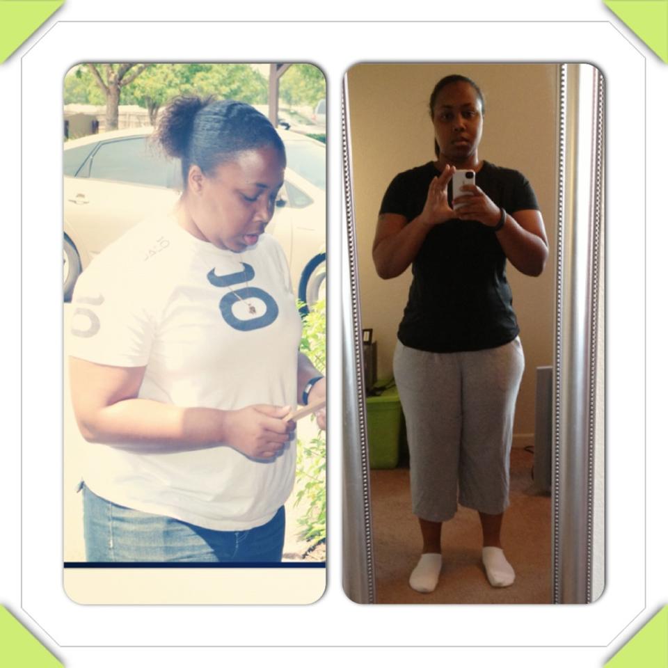 nigeria weight loss