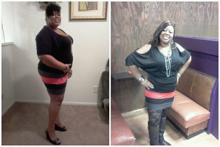 twyla weight loss