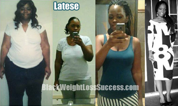 Latese weight loss