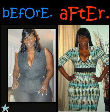 Elaine weight loss
