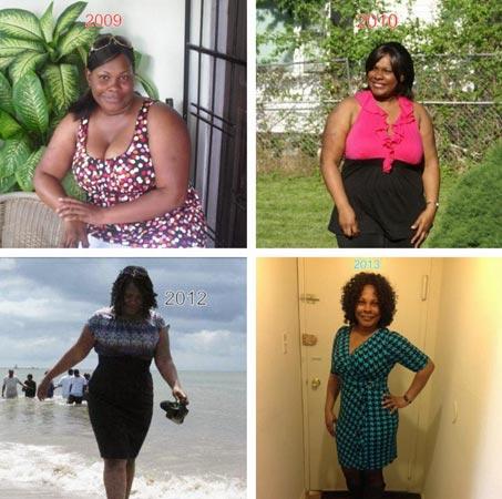 Kemba weight loss
