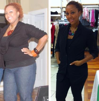 Petra weight loss