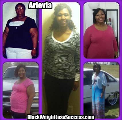 arlevia weight loss pics