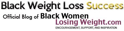 Black Weight Loss Success