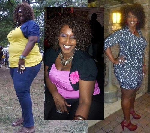 maretta weight loss