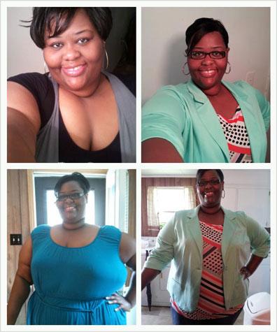 Bethany weight loss