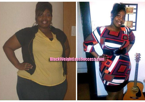 Joy weight loss
