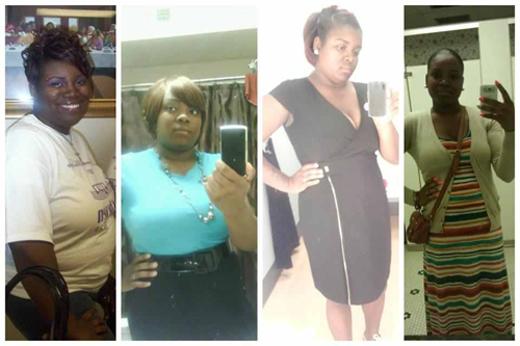 Laketra weight loss