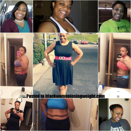 Valaria weight loss