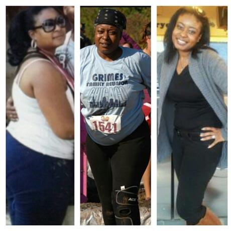 dee weight loss