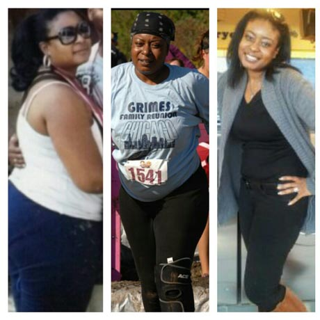 dee weight loss