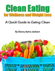Clean Eating Guide E-book