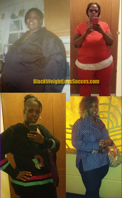 Kellie weight loss
