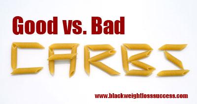 good carbs bad carbs
