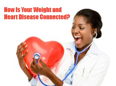 Heart disease weight