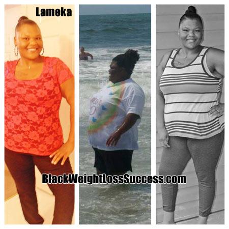 lameka weight loss