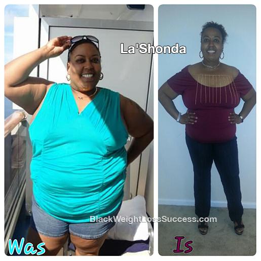 LaShonda