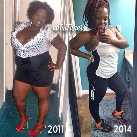Tai weight loss
