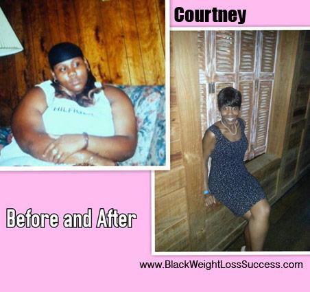 courtney weight loss surgery