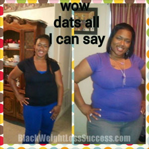 Karla weight loss story