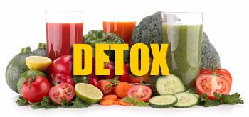detox myths