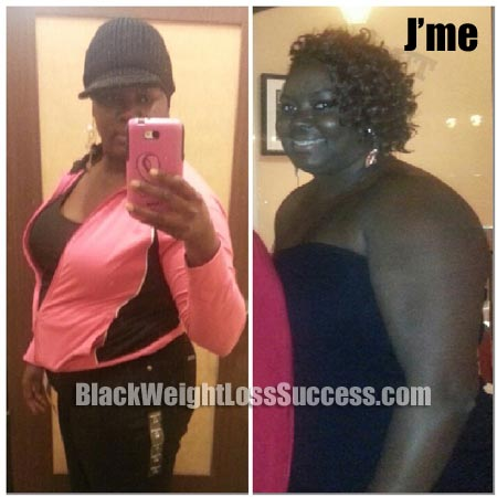 J'me weight loss
