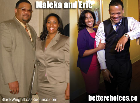 eric maleka betterchoices