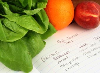 food journal benefits