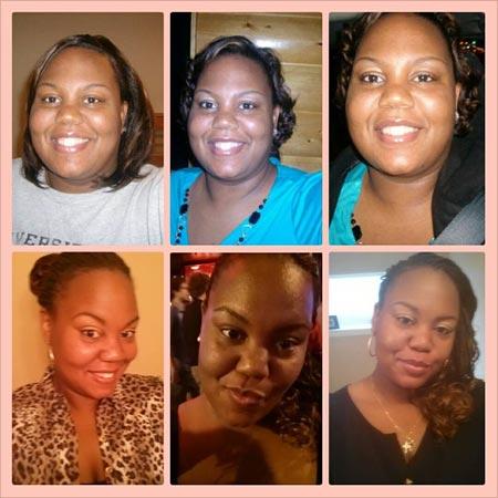 Latoya weight loss story