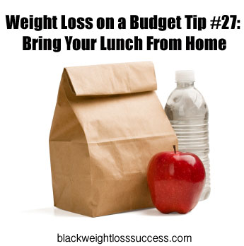 bring your own lunch