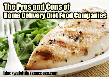 diet food delivery meals