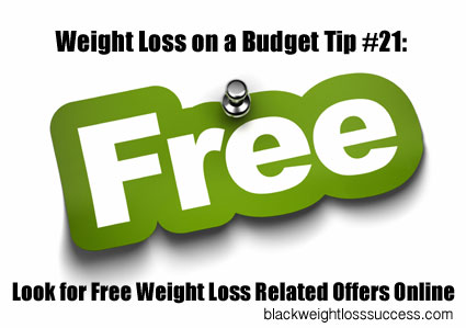 free offers weight loss related