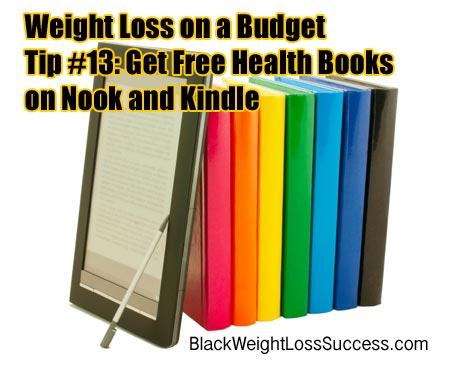 kindle nook free books