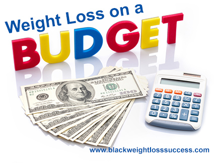 weight loss on a budget