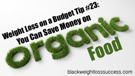 save on organic food