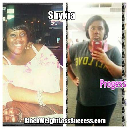 Twin weight loss story