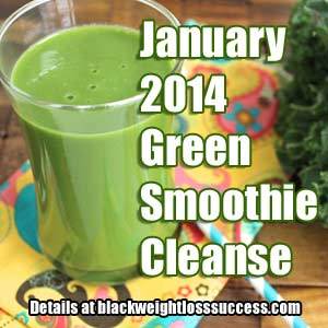greeen smoothie cleanse 2014