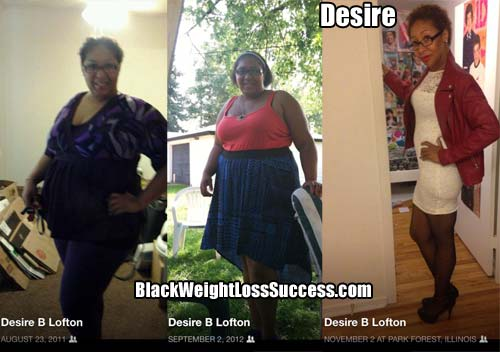 Desire after gastric bypass