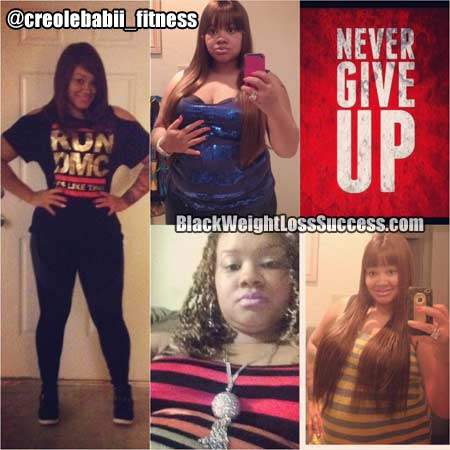 Jessie weight loss before and after