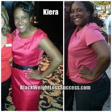 Kiera medifast weight loss