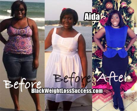 Adia before and after
