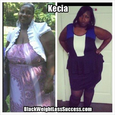 Kecia weight watchers