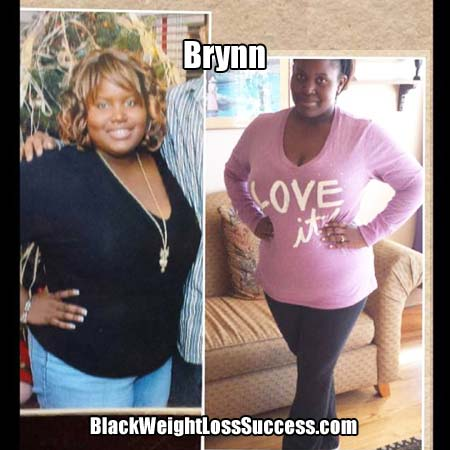 brynn weight loss
