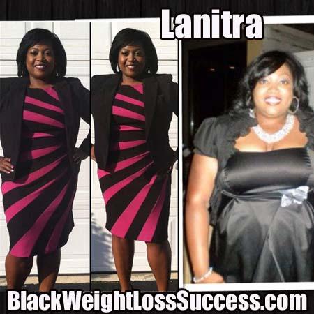 Lanitra weight loss