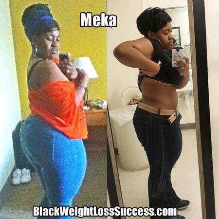 Meka weight loss